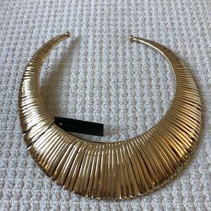 BCBG Choker necklace